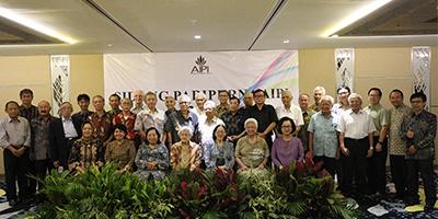 Sidang Paripurna - Jakarta
