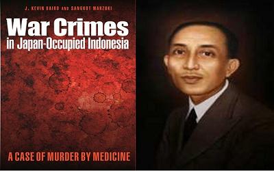 Meluruskan 70 Tahun Sejarah Wafatnya Achmad Mochtar